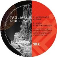 Image of Tagliabue - Afro Spazio