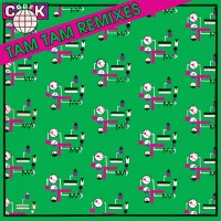 Codek - Tam Tam Remixes EP - Inc. Baldelli & Dionigi / Whatever Whatever Remixes
