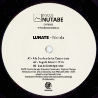 Image of Lunate - Niebla