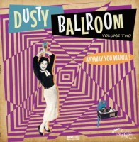 Various Artists - Dusty Ballroom Volume 2