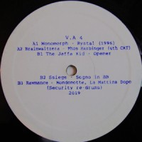 Image of Various Artists - V.A 4