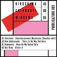Image of Various Artists - Pubblicazione 003