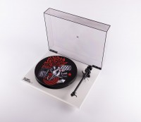 Image of Rega - P1-Plus Turntable - Limited Edition For RSD19