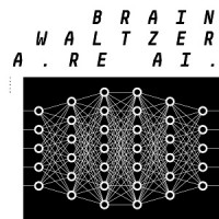 Image of Brainwaltzera - The Kids Are AI EP