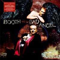 Booth And The Bad Angel - Booth And The Bad Angel