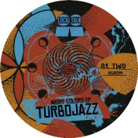 Image of Turbojazz - Night Colors EP