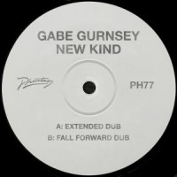 Gabe Gurnsey - New Kind (Extended Dub / Fall Forward Dub)