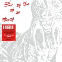 Dinosaur L - 24-24 Music - 180 Gram Vinyl Reissue