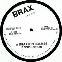 Patti LaBelle / Braxton Holmes - Get Ready (Looking For Loving) (Braxton Holmes Edit) / Supreme Beats