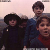 The Fernweh - Sunsighs (Indie Exclusive)