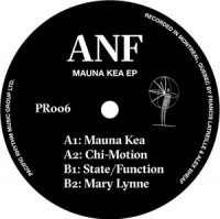 Image of ANF - Mauna Kea