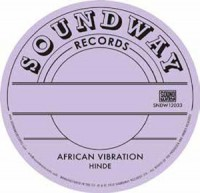 African Vibration - Hinde