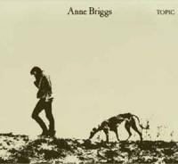 Image of Anne Briggs - Anne Briggs