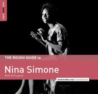 Nina Simone - The Rough Guide To Nina Simone: Birth Of A Legend