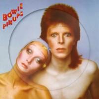 Image of David Bowie - Pin Ups