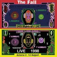 Image of The Fall - Astoria 1998