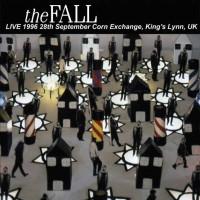 The Fall - Kings Lynn 1996