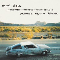 Image of Howe Gelb - Dreaded Brown Recluse