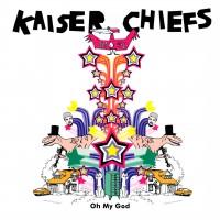 Image of Kaiser Chiefs - Oh My God  (RSD19 EDITION)