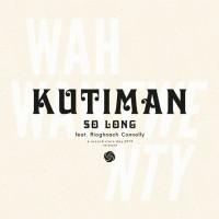 Image of Kutiman - So Long