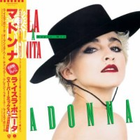Image of Madonna - La Isla Bonita (Super Mix)