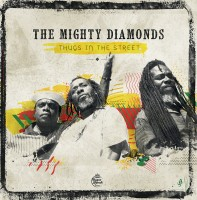 Image of Mighty Diamonds - Thugs In The Street