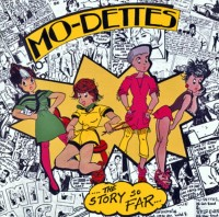 Image of The Mo-dettes - The Story So Far
