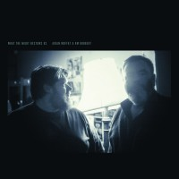 Image of Aidan Moffat And RM Hubbert - What The Night Bestows US