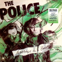 Image of The Police - Message In A Bottle