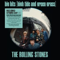 Image of The Rolling Stones - High Tide Green Grass (Big Hits Vol. 1)