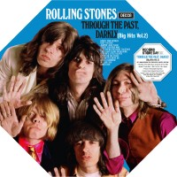 Image of The Rolling Stones - Through The Past, Darkly (Big Hits Vol.2)