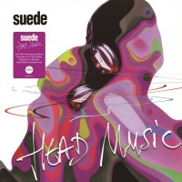 Image of Suede - Head Music - 20th Anniversary