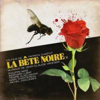 Image of Jean-Claude Vannier - La Bête Noire