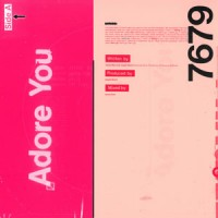 Image of Jessie Ware - Adore You/ Overtime