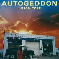 Image of Julian Cope - Autogeddon (25th Anniversary Box Set)