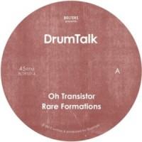 DrumTalk - BLTRS014