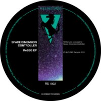 Image of Space Dimension Controller - Reseq EP
