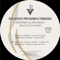 Ricardo Miranda / Reekee - Riccardo Vs Ricardo