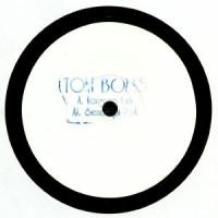 Tom Bolas - DB7 002