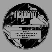 Heap - Amour Propre - Inc. Die Wilde Jagd Remix