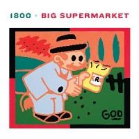 Image of Big Supermarket - 1800