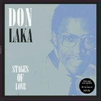 Don Laka - Stages Of Love - Inc. Prins Thomas Edit