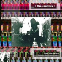 Image of The Janitors - 15 Years Of Fuzz And Folkol