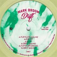 Image of Mark Broom - Drift