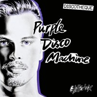 Various Artists - Purple Disco Machine: Glitterbox – Discotheque