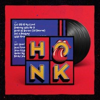 Image of The Rolling Stones - Honk