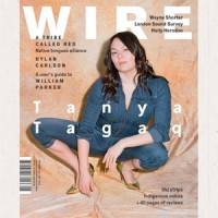 The Wire - Issue 423: May 2019