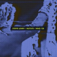 Image of Steffe Lewry - Mutate