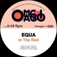 Image of Equa - In The Red