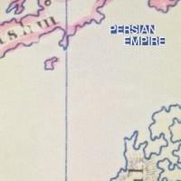 Persian - Empire - Inc. Project Runaway / Alphonse Remixes